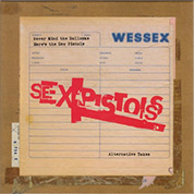 Never Mind The Bollocks Here's The Sex Pistols (Alternative Takes) - Sex-Pistols