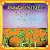Hawkwind (LP Vinyl Remaster) - Hawkwind