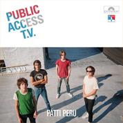 Patti Peru - Public-Access-T.V