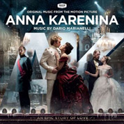 Original Motion Picture Soundtrack - Anna Karenina