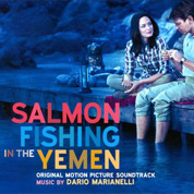 Original Motion Picture Soundtrack - Salmon Fishing In The Yemen
