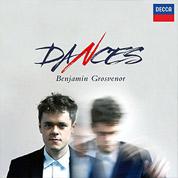 Dances - Benjamin Grosvener