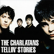 Tellin' Stories 2012 Special Edition - The Charlatans