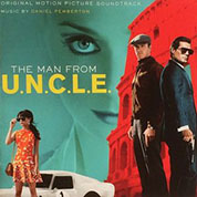 The Man From U.N.C.L.E - Daniel Pemberton