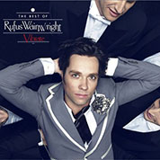 Vibrate: The Best Of Rufus Wainwright - Rufus Wainwright