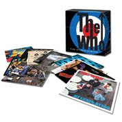 The Studio Albums - The Who