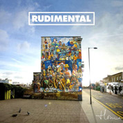 Home - Rudimental