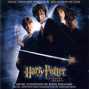 Harry Potter and the Chamber Of Secrets (Soundtrack) - John Williams