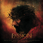 The Passion Of The Christ (Soundtrack) - John Debney