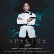 Spectre (Soundtrack) - Thomas Newman