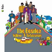 Yellow Submarine (Restored) - The Beatles