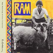 RAM (Paul McCartney Archive Collection) - Paul McCartney & Wings