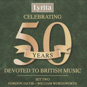 Celebrating 50 Years Devoted To British Music - Various Artists