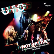 Hot 'n' Live: Anthology 1974-1983 - UFO