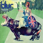 Parklive - Blur