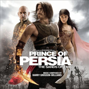 Prince Of Persia: The Sands Of Time - Harry Gregson-Williams
