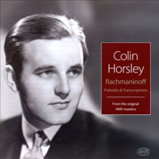 Rachmaninov: Preludes & Transcriptions - Colin Horsley