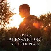 Voice Of Peace - Friar Alessandro