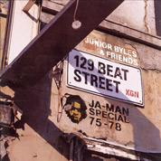 129 Beat Street Ja Man Special 1975-1978 - Junior Byles