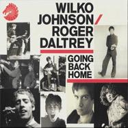 Going Back Home (Vinyl Master) - Wilko Johnson / Roger Daltrey