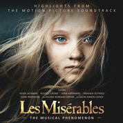 Les Misérables (Asisstant Recording Engineer / Assistant Mix Engineer) - Claude-Michel Schönberg