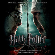 Harry Potter and The Deathly Hallows: Part 2 (Assistant Mix Engineer) - Alexandre Desplat