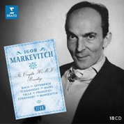 The Complete HMV Recordings - Igor Markevitch