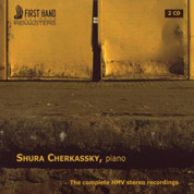 The Complete HMV Stereo Recordings - Shura Cherkassy