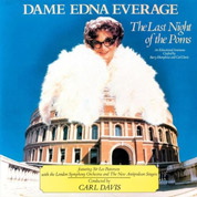 Last Night Of The Poms - Dame Edna Everage