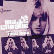 La Belle Epoque: EMI's French Girls 1965-68 - Various Artists