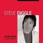 Serious Contendor - Steve Diggle