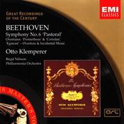 Symphony No. 6: 'Pastoral' - Klemperer & Beethoven