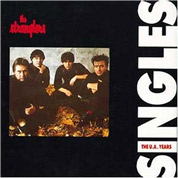 Singles (The UA Years) - The Stranglers