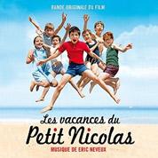 Les Vacances Du Petit Nicolas (Original Soundtrack) - Eric Neveux
