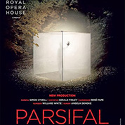 Parsifal - Wagner & Pappano