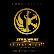 Star Wars The Old Republic [PC DVD] - Various