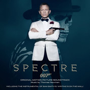 James Bond: Spectre (Original Soundtrack) - John Newman