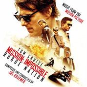 Mission Impossible 5: Rogue Nation (Original Soundtrack) - Joe Kramer
