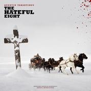 The Hateful Eight (Live To Vinyl Recording) - Ennio Morricone