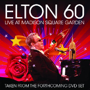 Elton John Live At Madison Square Garden - Elton John