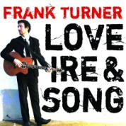 Love Ire & Songs - Frank Turner
