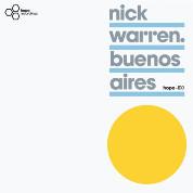 Buenos Aires  - Nick Warren
