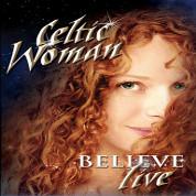 Celtic Woman Live DVD - Celtic Woman