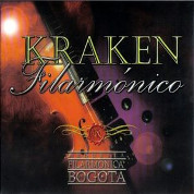 Kraken Filarmonico   - Kraken  Filarmonico Orquestra de Bogota