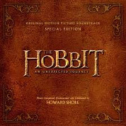 The Hobbit: An Unexpected Journey - Howard Shore