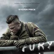 Fury - Steven Price