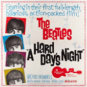A Hard Days Night - The Beatles