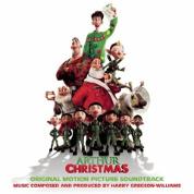 Arthur Christmas - Harry Gregson-Williams