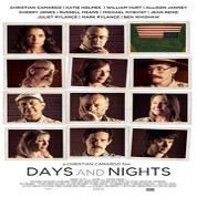 Days and Nights - Claire van Kampen