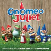 Gnomeo & Juliet - Elton John, Chris Bacon + James Newton Howard